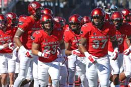 New UNLV Football Preview 2019