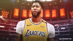 Lakers Monday Morning Beef