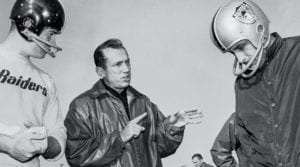 The Raiders History