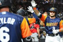 Las Vegas Aviators Ready for Takeoff