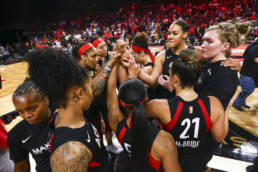 The FSM Essential Game Recap: Aces vs Mystics Game 4