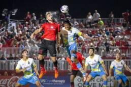 MATCH RECAP: Las Vegas Lights FC vs Phoenix Rising FC (9/11/19)