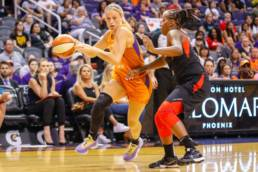 Las Vegas Aces vs Phoenix Mercury: Game Recap