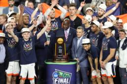 FSM's NCAA Basketball Preseason Top 25