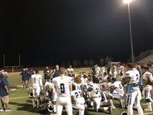 High School Football Week 6: Centennial Bulldogs Beat Arbor View 17-14
