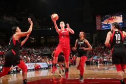 The FSM Essential Game Recap: Aces vs Mystics - Game 2