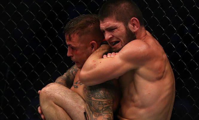 UFC 242 RECAP: Khabib vs Poirier