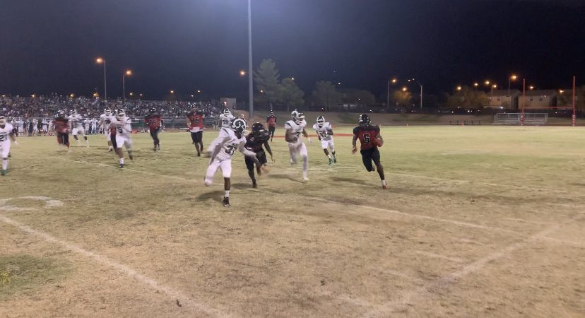 The FSM Essential Game Recap: Rancho vs Las Vegas - 9/21/2019
