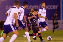 MATCH RECAP: Las Vegas Lights FC vs Fresno FC (9/14/19)