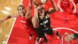 The FSM Essential Game Recap: Aces vs Mystics - Game 3