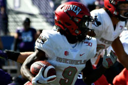 New UNLV Football Preview Week 5 - Rebels vs Wyoming