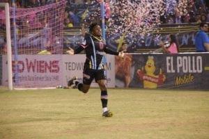 Lights FC vs San Antonio FC