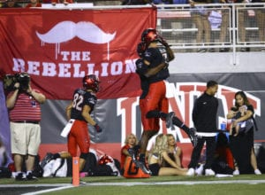 UNLV Football 2019: The New Kenyon Oblad to Randal Grimes Positive Connection