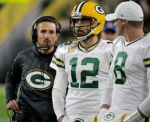 New Raiders Football Preview Week 7 - Raiders vs Packers