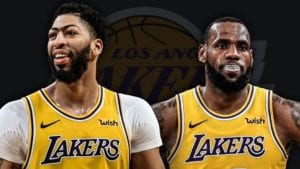FSM NBA Preview Lakers