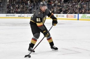 Vegas Strong- Golden Knights 2019-20 Preview