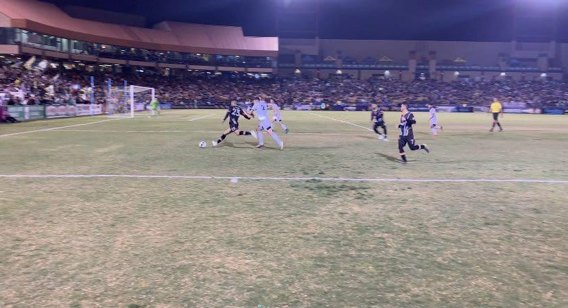 The Essential Match Recap: Las Vegas Lights FC vs Reno 1868 FC