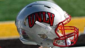 UNLV Rebels vs Boise State College football