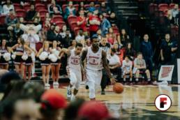 New Hoops Preview: UNLV vs New Mexico - Game 20