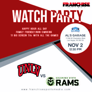 UNLV Watch Party