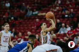 NEW HOOPS PREVIEW: UNLV vs Fresno State - Game 10