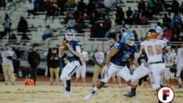 Centennial High School Football