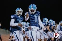 Bulldog Bred, Bulldog Strong: Centennial High School Football 2020