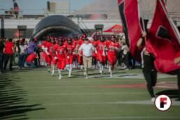 New UNLV Football Preview: UNLV vs San Jose State - Week 11
