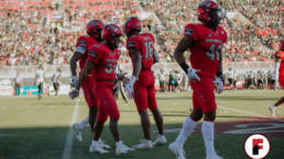 unlv football 3-3-5 Stack for 2020
