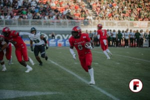 New UNLV Football Preview: UNLV vs San Jose State - Week 11