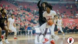 Runnin Rebels vs San Jose State