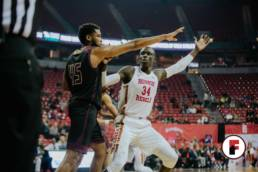 HOOPS PREVIEW: UNLV vs SMU