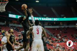 Runnin Rebels vs Fresno State