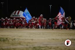Liberty Patriots: New 2020 Las Vegas High School Football Preview