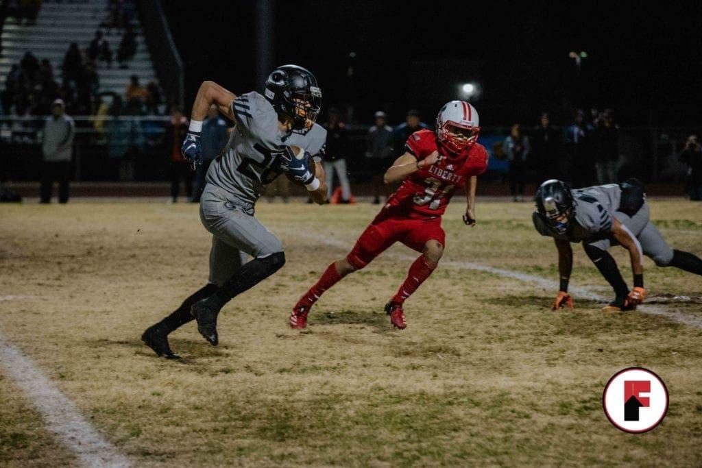 Las Vegas High School Football Preview: Bishop Gorman