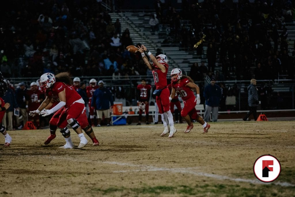 Liberty Patriots New 2020 Las Vegas High School Football Preview