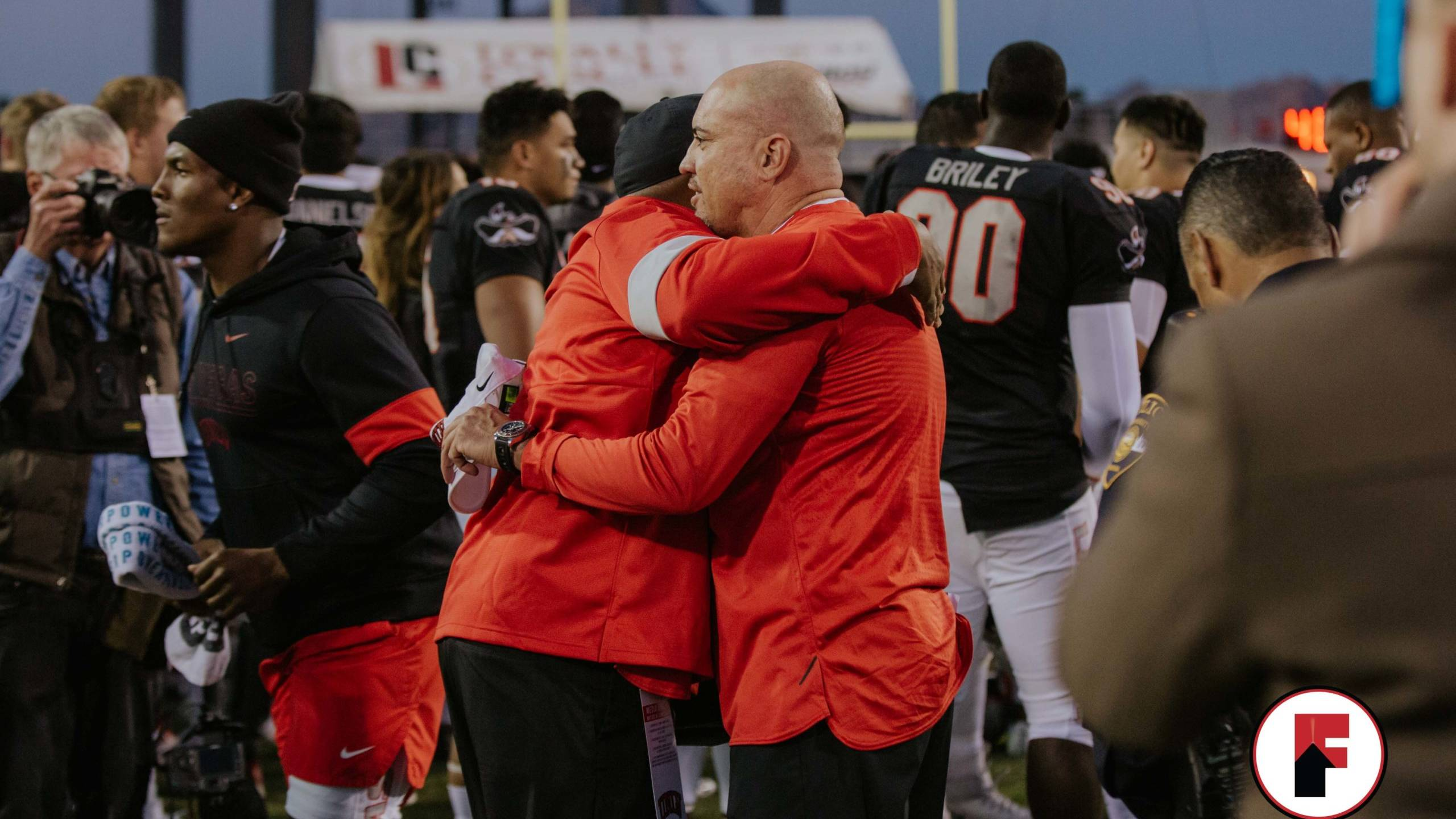 UNLV football life after sanchez - unlv football coaching candidates