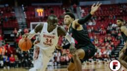 UNLV vs Utah State Basketball