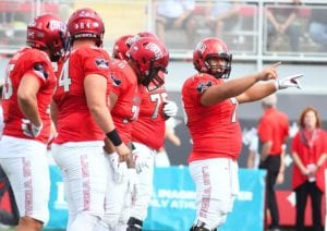 New UNLV Football Preview: Rebels vs Colorado State - Week 10