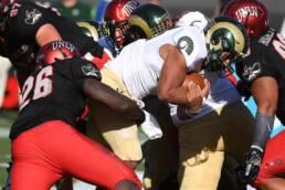 New UNLV Football Preview: Rebels vs Colorado State - Week 10