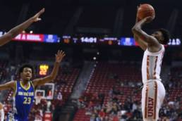 unlv vs cal, UNLV Men's Basketball preview