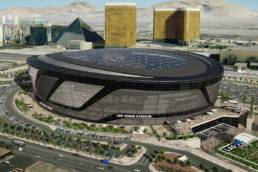 2020 Raiders: Using Old and New Traditions as they Enter the Vegas Market