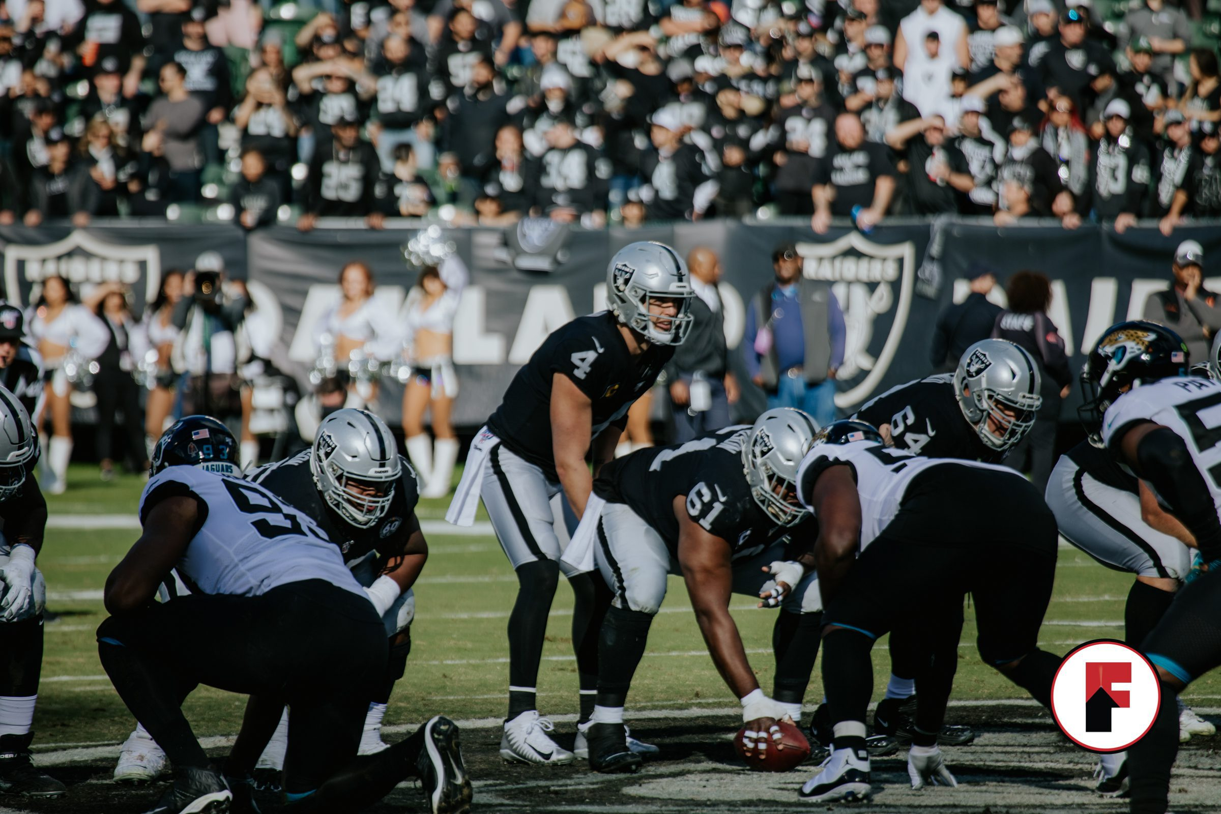 Raiders Last Game in Oakland-23