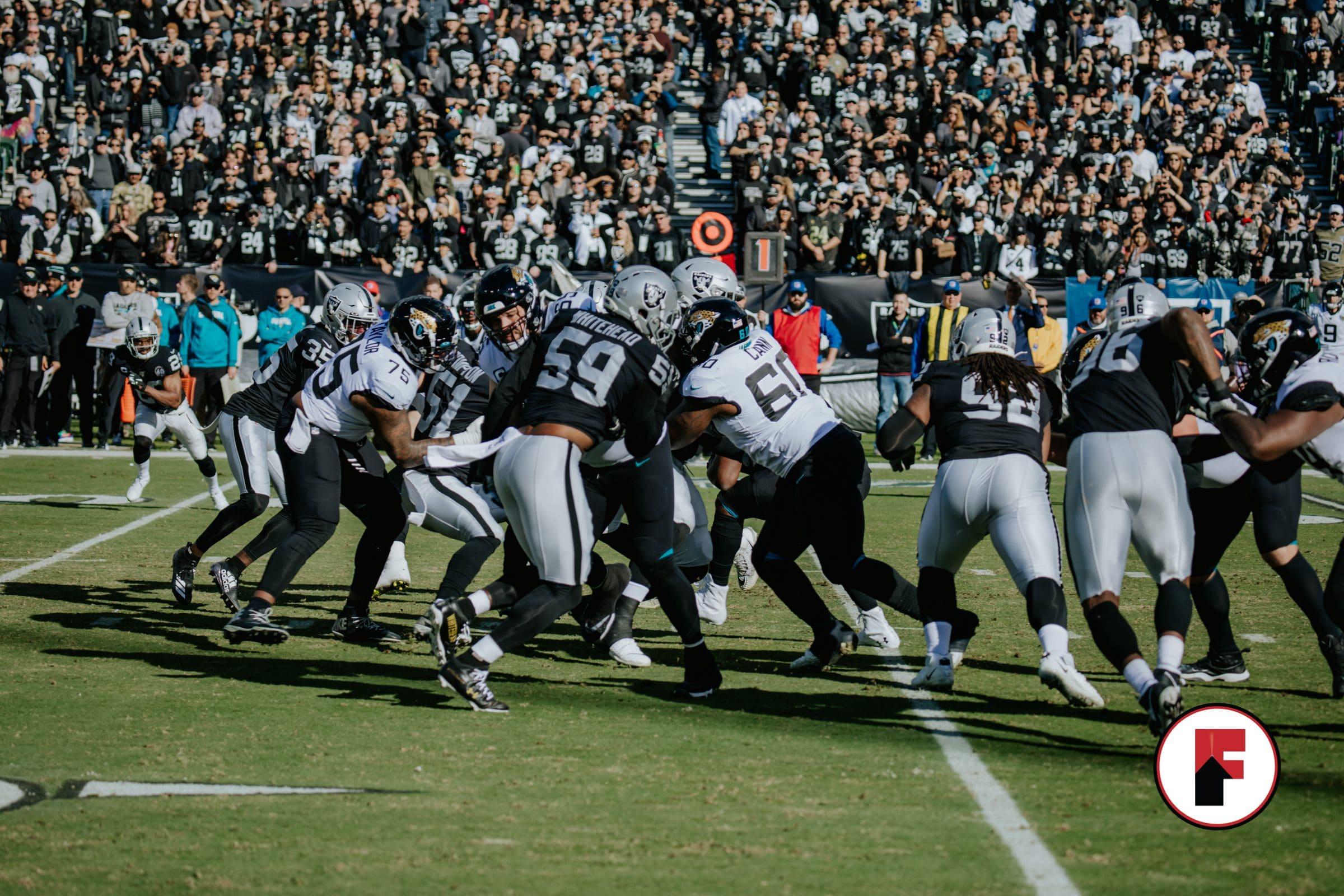 Raiders Last Game in Oakland-27