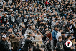 Town Bidness - The Last Game in Oakland - Week 15