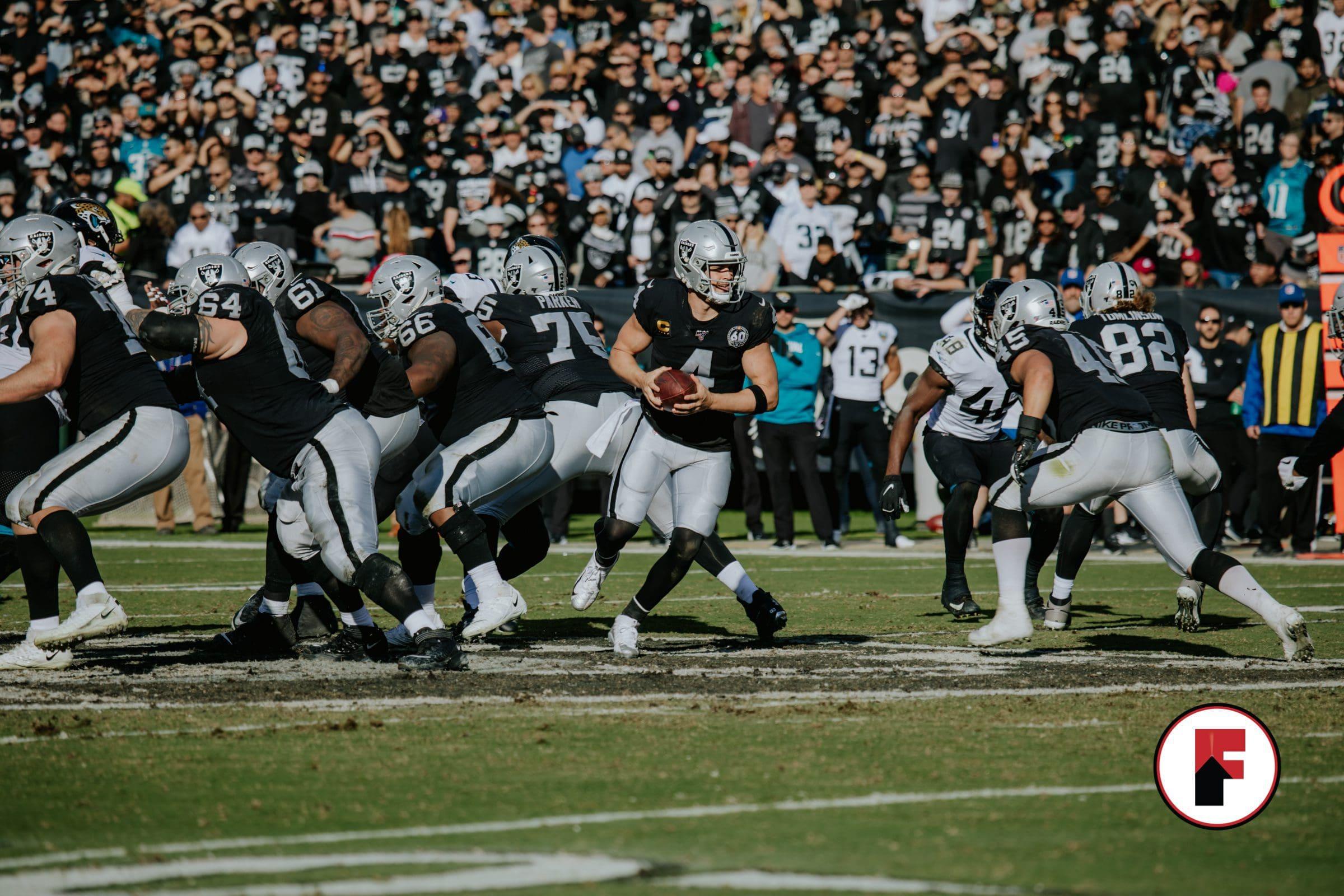 Raiders Last Game in Oakland-44