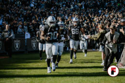 WWJD #6 - Part 2 - The New Las Vegas Raiders - Silver and Black Wednesday