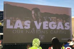 Officially The Las Vegas Raiders