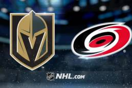New Game Preview: Golden Knights vs Panthers - Game 56