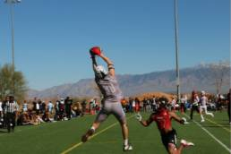 FSM Essential Recap: Pylon 7v7 Football Tournament - 2020